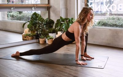 5 Great & Tough Bodyweight Exercises for Home