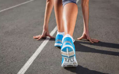 Building a Better Runner – Running Technique Before and After