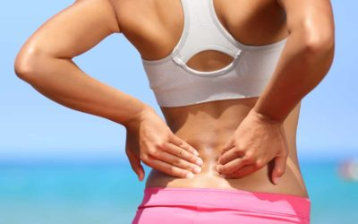 How Poor Control of Rotation Movements Could Be Creating Your Low Back Pain
