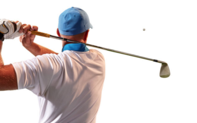 Is your Tiger Woods Swing ruining your Back?