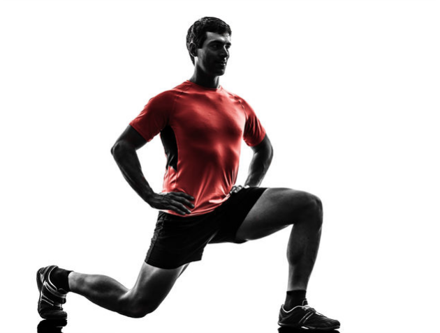 Running Evolution: Build Dynamic Hip Strength for Running