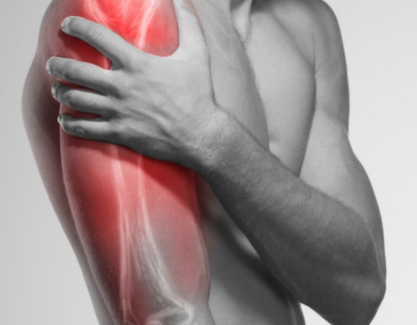 Shoulder Impingement – What is happening?