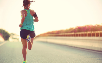 Back Pain When You Run? Is Your Technique Letting You Down?