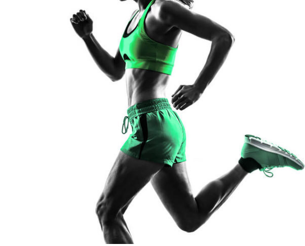 Use Your Arms for Better Marathon Running
