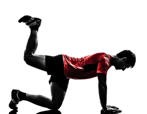 7 Great Hip Strengthening Exercises
