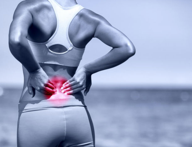 Is Your Hip Movement Causing Back Pain