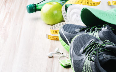 Running the London Marathon in 2020? You must check out these nutritional tips…..