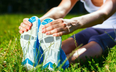 Are you being Effective with your Post Run Stretching?