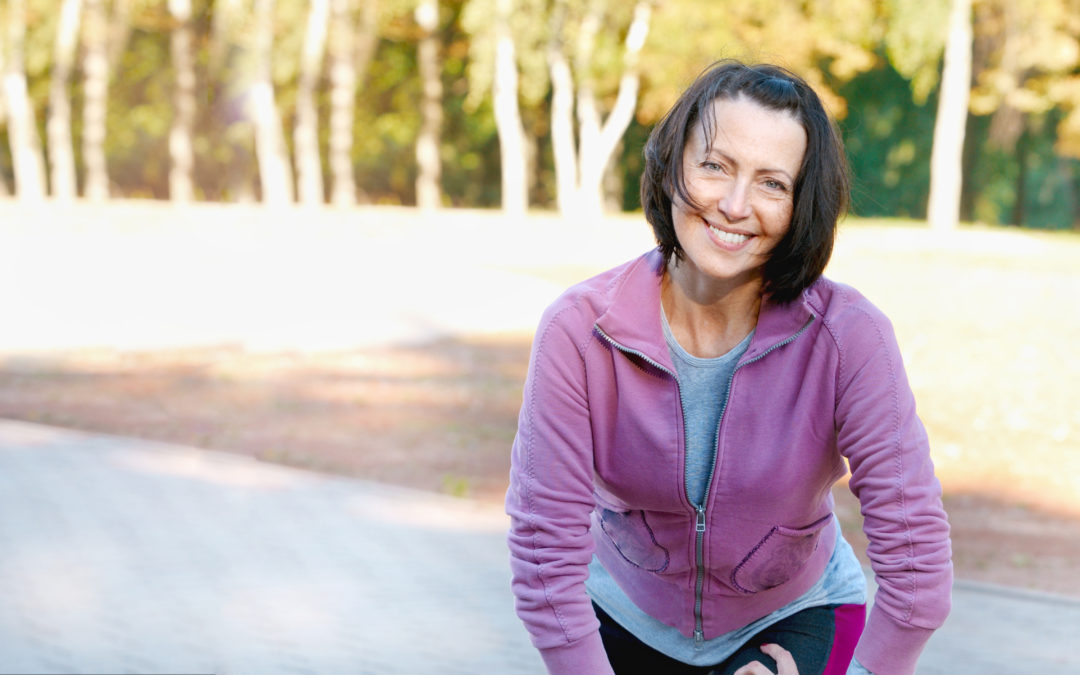 The 3 Key Factors for the Older Runner to Consider