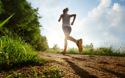 Use Your Arms to Maximise Your Runs