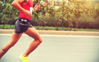 Is running cadence a starting point or a result of training?