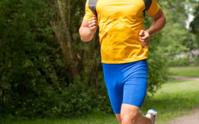 Build Your Running Strength with Our Top 5
