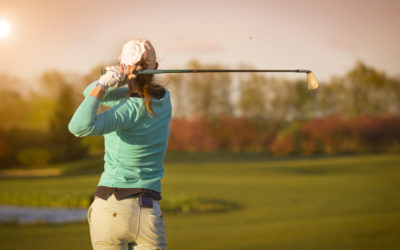 Don't Let Your Golf Performance Fall Away while the Golf Courses are Shut