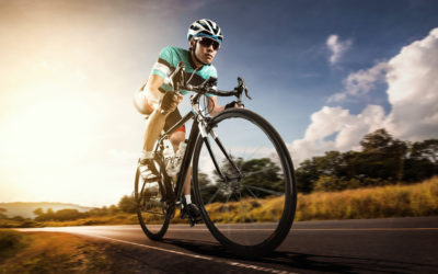 Suffering with Neck Pain from Cycling?