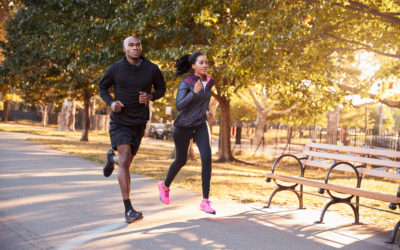 Why I Must Get Interval Sessions into My Training Week