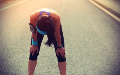 4 Easy Tips to Improve Your Run
