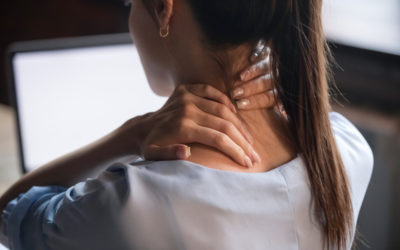 WHY DO I HAVE NECK PAIN? JOINTS OR MUSCLES?