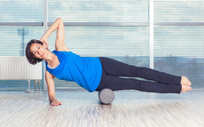What is the most effective way to release tight muscles? Stretching or Rolling