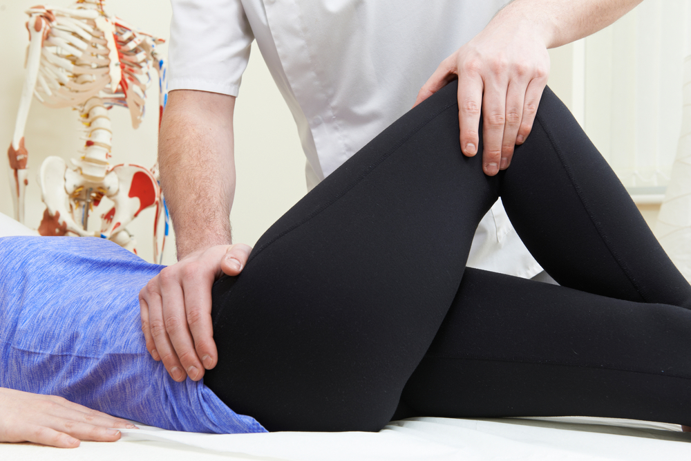 Is my Hip Pain the start of Arthritis?