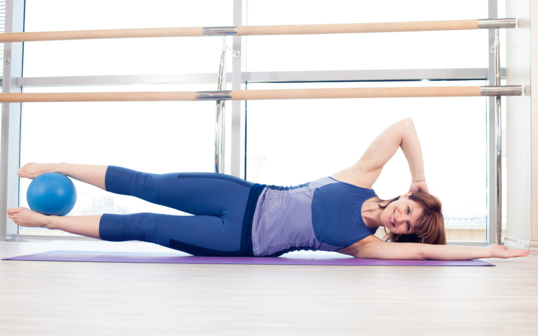 Take Your Mat Pilates Up A Level