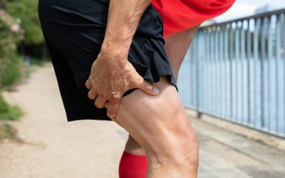 Are You Suffering from a Hamstring Injury?