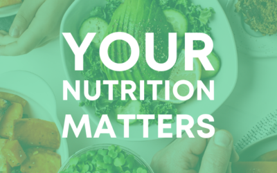 Your Gut Health Matters